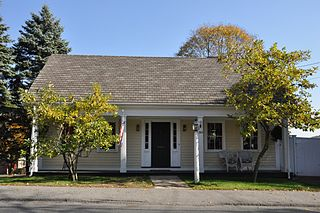 House at 269 Green Street