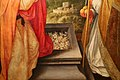 Stradano, madonna della cintola tra i ss. giovanni battista e nicola di bari, 1590 (montemurlo, san giovanni) 06.jpg