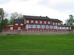 Strand, Akershus - Strand Restaurant.