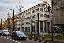 Cole nationale sup rieure d 39 architecture de strasbourg for Garage reparation strasbourg