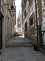 Street of Dubrovnik.JPG