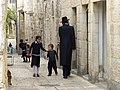 Street scene in Jewish Quarter (East Jerusalem, 2013) (8683269556).jpg