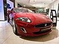 Streetcarl Jaguar XK R (6421845487).jpg