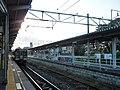 Sukagawa Station Platform 01.jpg