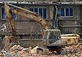 Sumitomo SH200 excavator in China.jpg