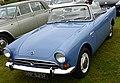 Sunbeam Alpine Mark V (1968) (34173015430).jpg
