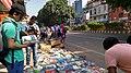 Sunday morning roadside second-hand book market at Daryaganj, Delhi -3.jpg