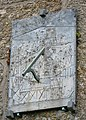 Sundial, St Senara's Church, Zennor - geograph.org.uk - 783237.jpg