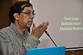 Sunil Gupta - Individual Presentation - VMPME Workshop - Science City - Kolkata 2015-07-17 9549.JPG