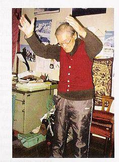 Keizo Miura Japanese mountain climber