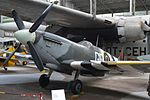 Supermarine Spitfire LF.IXe 'MJ... - GE-B' (really MJ783) (33852805673).jpg
