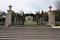 Suresnes American Cemetery and Memorial196.JPG