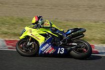 Suzuka 300km Endurance - Qualifying 2010.jpg