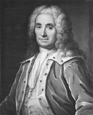 Sven Lagerberg, 1672-1746