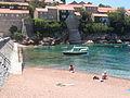 Sveti Stefan beach.JPG