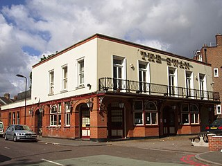 Hotel Clapton London