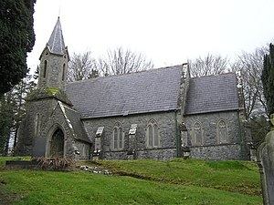 Swatragh Church of Ireland - geograph.org.uk - 742083.jpg