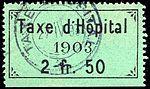Switzerland Geneva 1903 revenue H1 2.50Fr - 2A.jpg