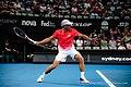 Sydney International Tennis ATP (33040179108).jpg