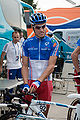 Sylvain Chavanel, Mendrisio 2009 - Men Elite.jpg