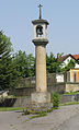 Týnec nad Sázavou, Pecerady, bell tower.jpg