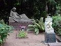 Tēlnieka J.Brieža kaps (2).JPG