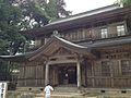 Taishacho Kizukihigashi, Izumo, Shimane Prefecture 699-0701, Japan - panoramio (31).jpg