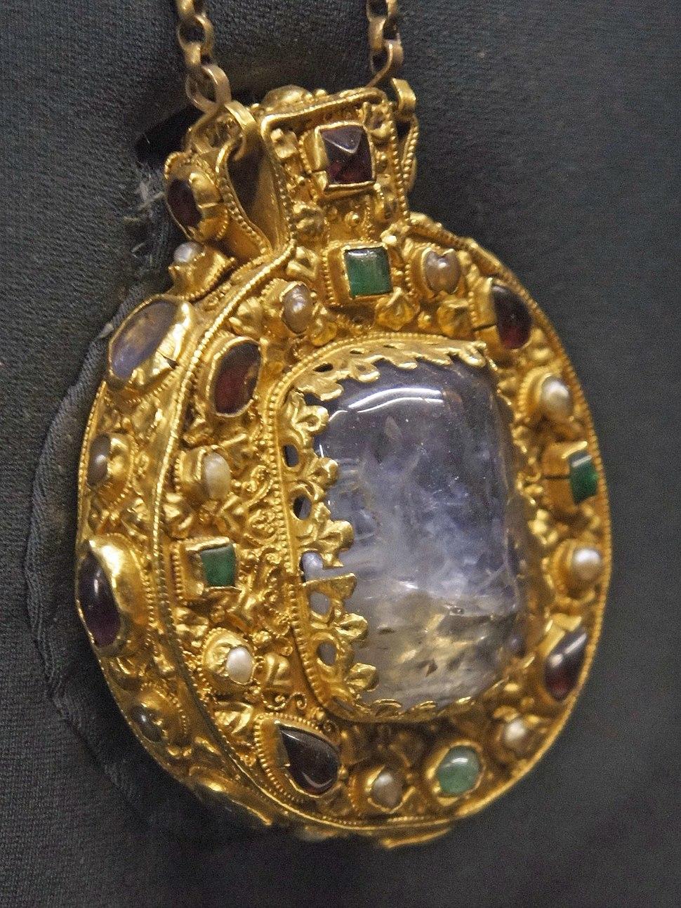 Talisman de Charlemagne 6032