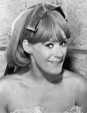 Tammy Grimes - Tammy Grimes in 1966