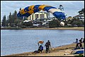 Tandum Para landing on Queens Beach Redcliffe-6 (35520896052).jpg