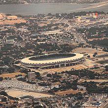 Dar es Salaam - Wikipedia