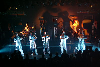 Picture of a band or musician: Tanzwut