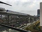 Taoyuan Metro Commuter Train 20170204.jpg