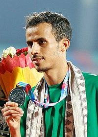 Tariq Ahmed of Saudi Arabia (cropped).jpg