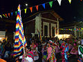 Tarqueada Carnaval con la Fuerza del Sol 2014.jpg