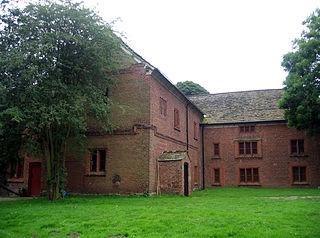 Tatton Old Hall