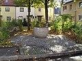 Taubenbrunnen-Oberesslingen-Gartenstadt Platz.JPG