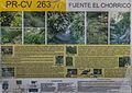 Tauler informatiu de la Font el Chorrico (País Valencià).jpg