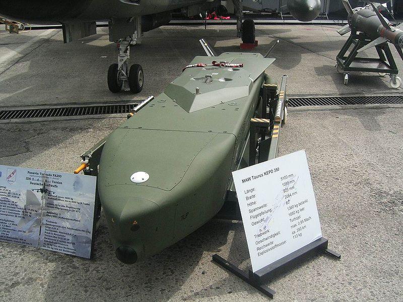Taurus ILA2006.JPG