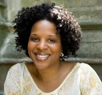 Tayari Jones - Tayari Jones in 2010