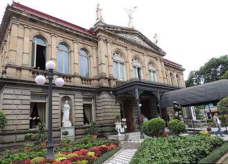 arquitectura de costa rica wikipedia la enciclopedia libre