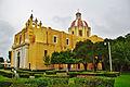 Templo del Sagrado Corazón de Jesús en Montemorelos 3.jpg