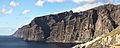 Tenerife - Cliffs of Los Gigantes 02.jpg
