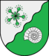 Coat of arms of Tensfeld