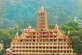 Tera manjil temple, Rishikesh.jpg