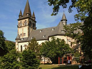 Herz-Jesu-Kirche Thale, Foto: Kirchenfan, unter CC-0-Lizenz