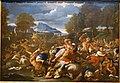The Battle of the Lapiths and the Centaurs, by Luca Giordano, 1682, oil on canvas - Portland Art Museum - Portland, Oregon - DSC09051.jpg