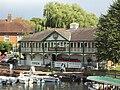 The Boat House, Stratford-upon-Avon - DSC08974.JPG