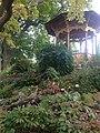 The Botanical Garden Visby, Gotland, Sweden.JPG