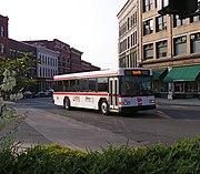 The Bus Rutland